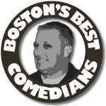 Boston's Best Comedians®